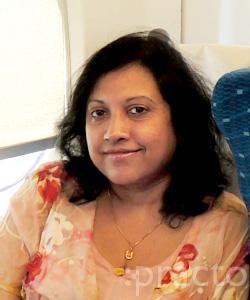 Dr. Uma Ramesh - Ophthalmologist