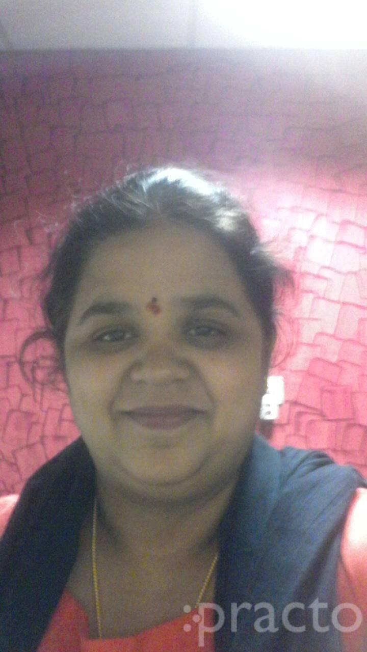 Dr. Uma Rani - Dentist
