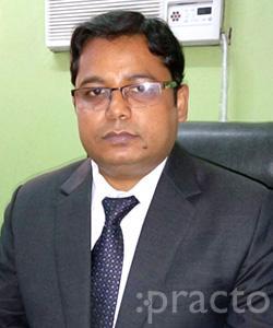 Dr. Uma Shankar Sinha (PT) - Physiotherapist