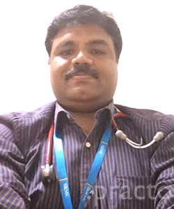 Dr. Umapathy. P - General Physician