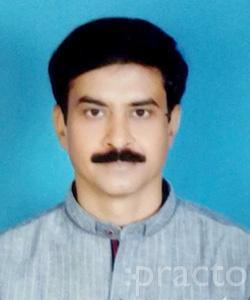 Dr. Umashankar - Ophthalmologist