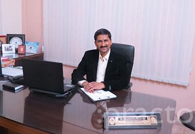 Dr. Umashankar .N - Dermatologist
