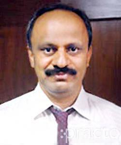 Dr. Umashankar R - Neurologist
