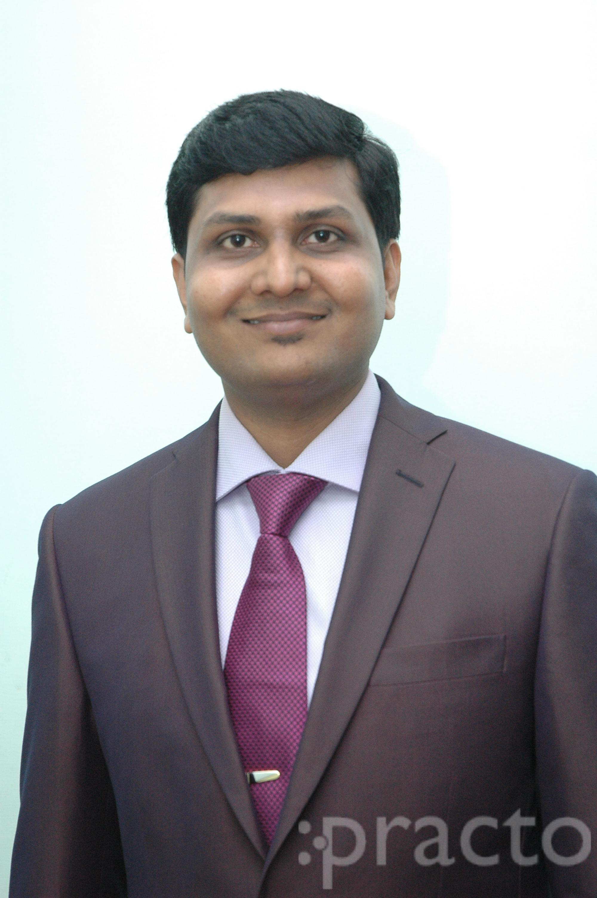 Dr. Umesh D Falak  - Physiotherapist