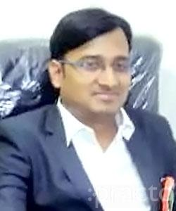 Dr. Umesh Sabale - Gynecologist/Obstetrician