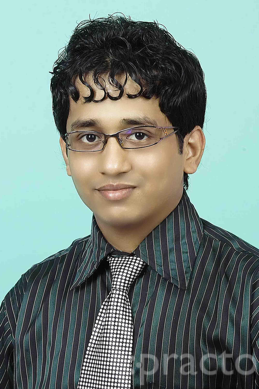 Dr. Umesh Tambe - Dentist