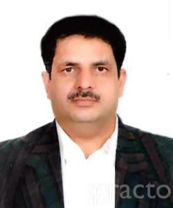 Dr. Umesh Varma - Gastroenterologist