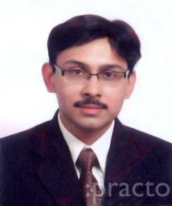 Dr. Unmesh Chakraverty - Orthopedist