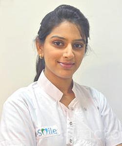 Dr. Upasana Gosalia - Dentist