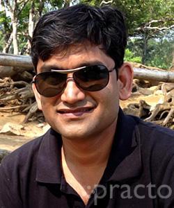 Dr. Upendra Jain - Dentist