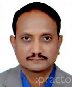 Dr. Upendra Kumar K - General Surgeon