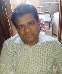 Dr. Uphar Sharma - Dentist