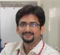 Dr. Uppal Saurabh - Pediatrician