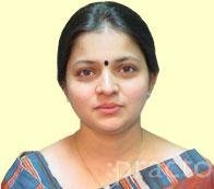 Dr. Urmi N. Shah - Ophthalmologist