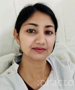 Dr. Urvashi Gupta - Dentist