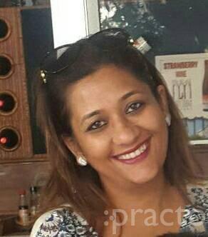 Dr. Urvi H. Patel - Dentist