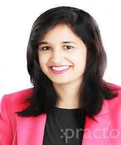 Dr. Urvi Shah - Dentist