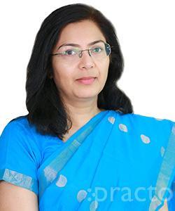 Dr. Usha Ayyagari - Diabetologist