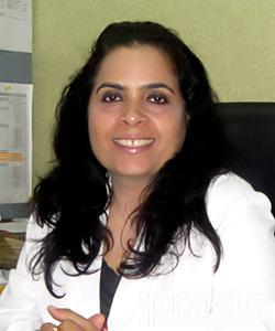 Dr. Usha M Kumar - Gynecologist/Obstetrician