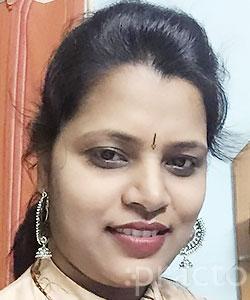 Dr. Usha Ramagouni - Dentist