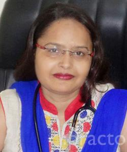 Dr. Usha Rathi Somani - General Physician