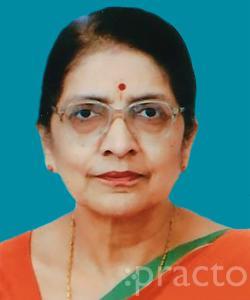 Dr. Usha Srivastava - Gynecologist/Obstetrician