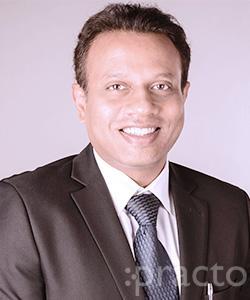 Dr. Utkarsha Lokesh - Dentist