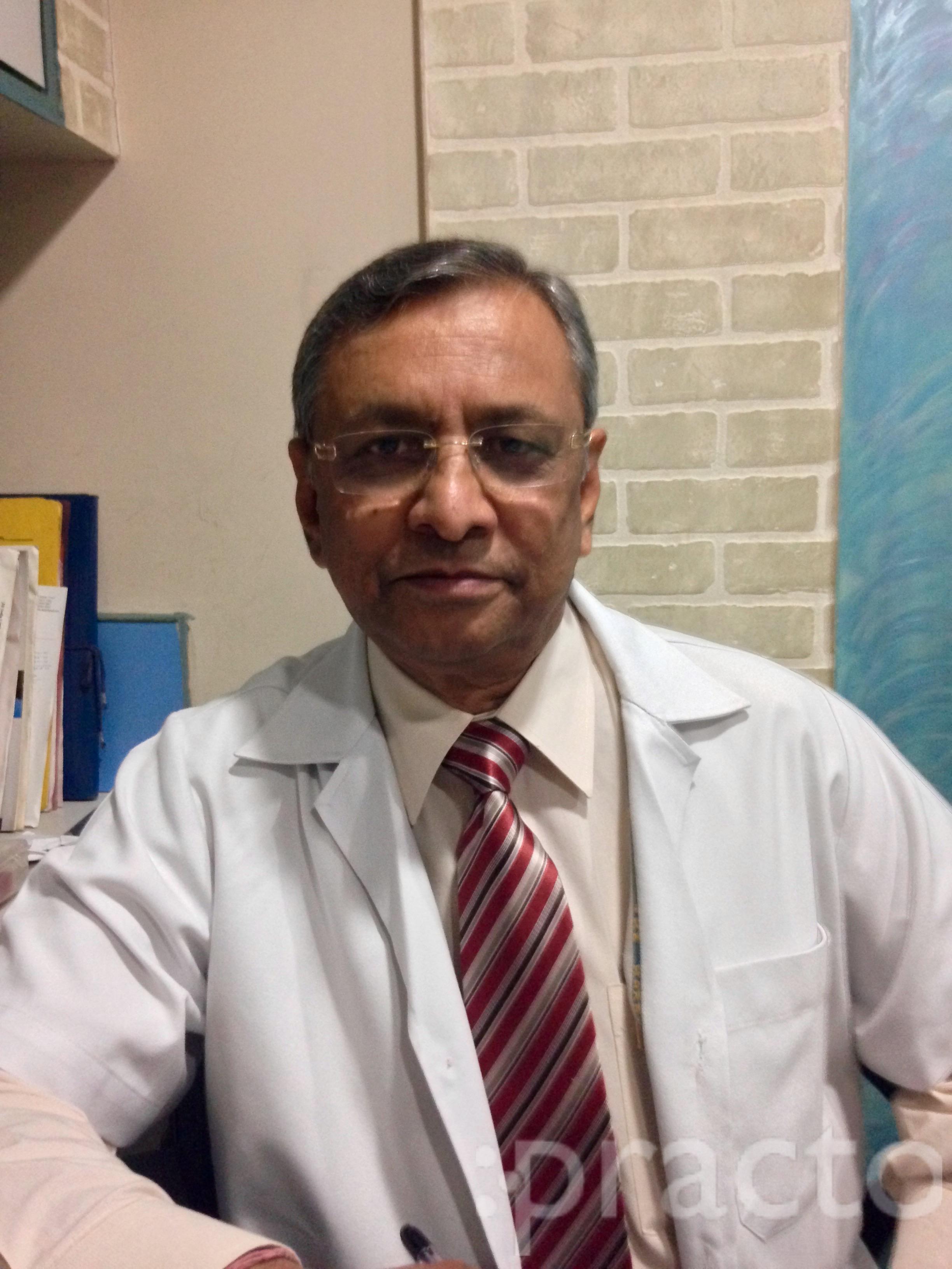 Dr. Utpal Kumar Das - Dentist