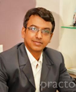 Dr. Uttam Agarwal - Ear-Nose-Throat (ENT) Specialist