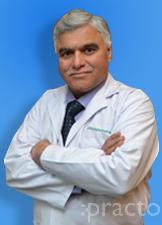 Dr. V.B. Bhasin - Orthopedist