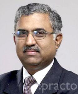 Dr. V. B. Narayana Murthy - Plastic Surgeon