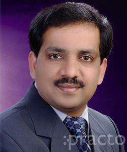 Dr. V. Chandra Mohan - Urologist