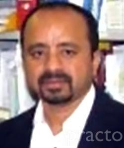 Dr. V G Rajan - Orthopedist