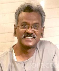 Dr. V. G. Sukumaran - Dentist