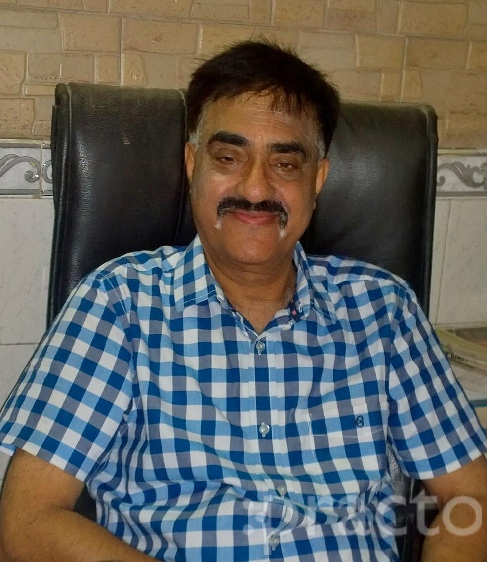 Dr. V.K. Mehta - Urologist