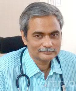 Dr. V krishna yaji - General Physician