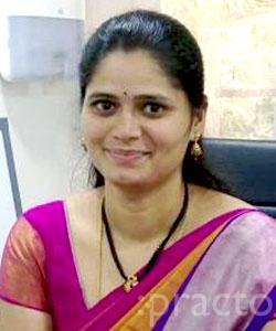 Dr. V Manjula (PT) - Physiotherapist