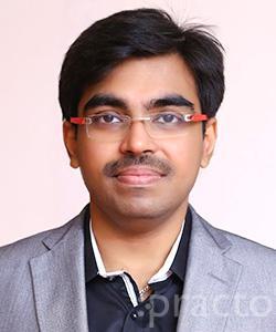 Dr. V. Nagarjuna Maturu - Pulmonologist