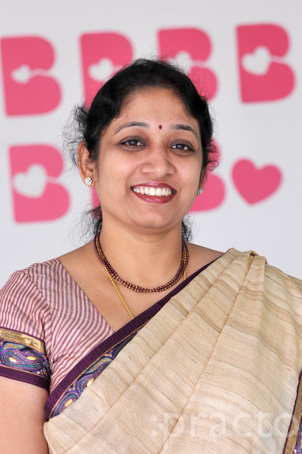 Dr. V.P Jyotsna - Gynecologist/Obstetrician