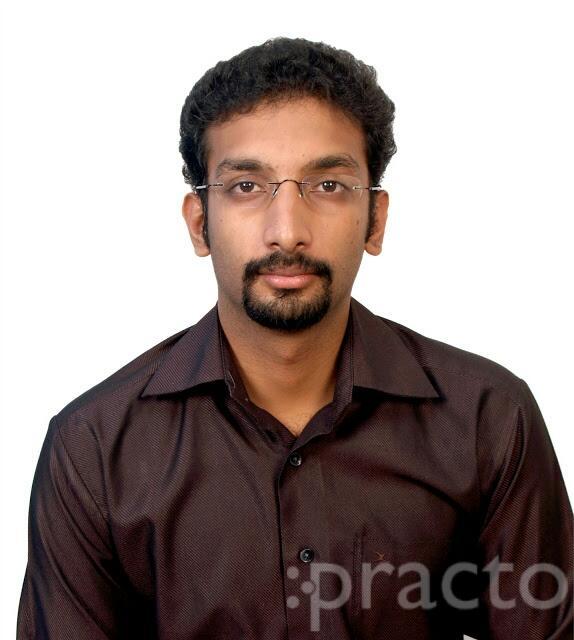Dr. V Raj Prabhu - Dentist