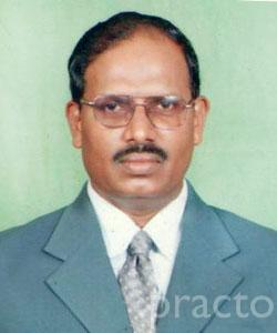 Dr. V Rama Krishnaiah - Ear-Nose-Throat (ENT) Specialist