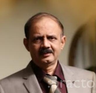 Dr. V Rama Narasimham - General Physician