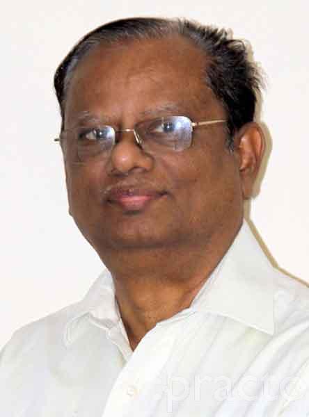 Dr. V. Ratnam Attili - Dermatologist
