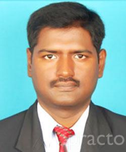 Dr. V.S. Hariharan - Dentist