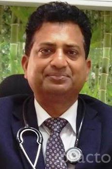 Dr. V.S. Pal - Psychiatrist