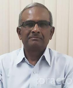 Dr. V.S Pappu - Pediatrician