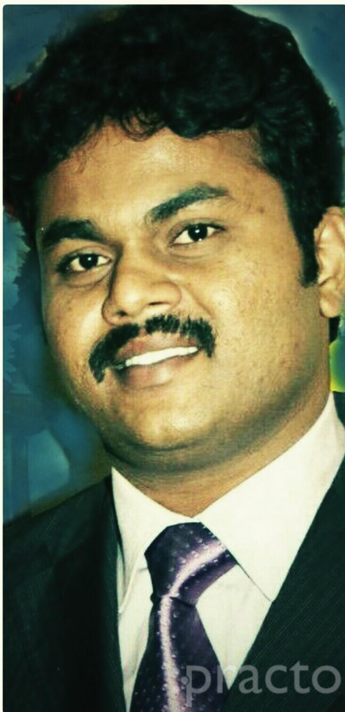 Dr. V. Saravana Selvan - Ear-Nose-Throat (ENT) Specialist