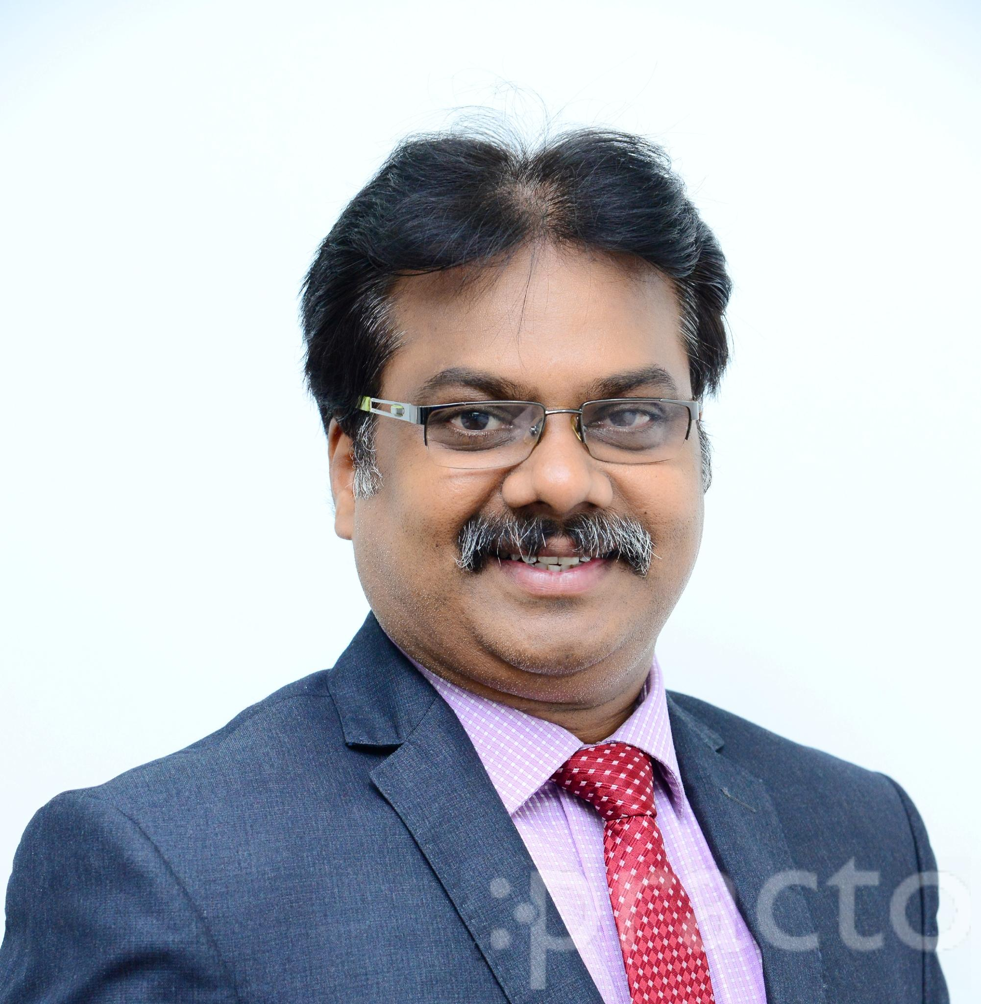 Dr. V Sathyanarayana Reddy - Dentist