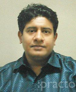 Dr. V.Vijay Narasimman Reddy - Orthopedist