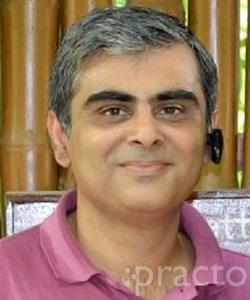 Dr. Vaibhav Nath Bhalla - Pediatrician